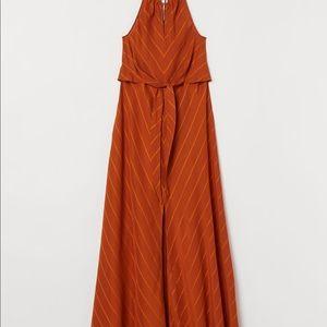 H&M Dresses - H &M Lyocell blend dress